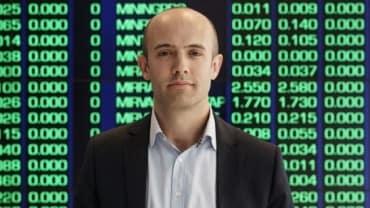 Understanding the evolving cryptocurrency market
