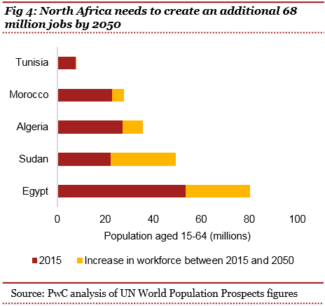 North Africa: what you need to know: PwC