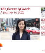The Future of Work – A journey to 2022