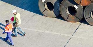Industry 4.0: Building the digital enterprise - Metals key findings