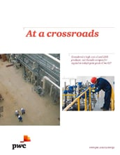 At a crossroads - Energy Visions 2014 Survey