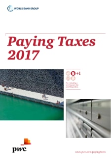 Paying Taxes 2017