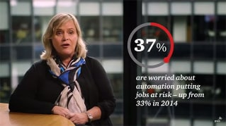 PwC's Workforce of the future report