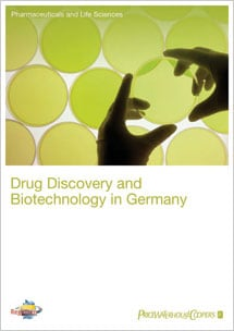 Drug discovery and biotechnology in Germany