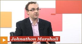 Johnathon Marshall