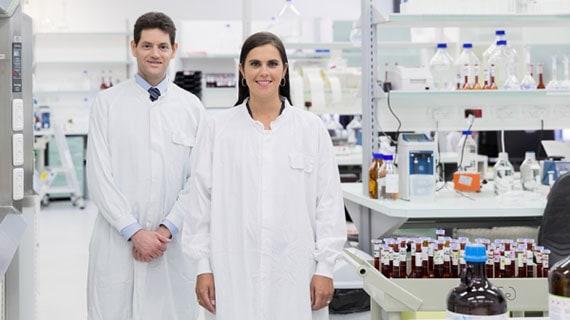 Pharmaceuticals & life sciences: Industries: PwC