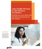 Asia-Pacific Pharma & Life Sciences Newsletter – March 2013