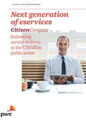 Citizen Compass: The next generation of eservices