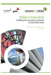 Hidden potential: fulfilling the economic potential of mid-sized cities