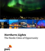 Northern Lights - The Nordic Cities of Opportunity