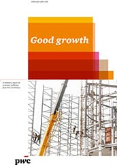 Good growth index - Our report on economic wellbeing