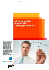 Electromobility Standards: Driving the Future