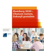 Hamburg 2020: seize opportunities, shape the future