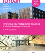 Innovative city strategies for delivering sustainable competitiveness