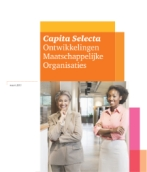 Capita Selecta Charitable and not for profit organizations – 2011 Trends