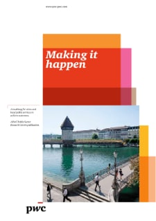 Making it happen: A roadmap for cities and local public services