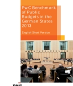PwC Benchmark of Public Budgets in the German States