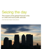 Seizing the Day - Global edition