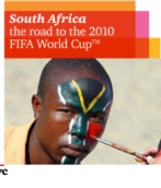 South Africa - the road to the 2010 FIFA World Cup