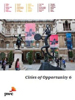 Cities of Opportunity 6