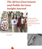 The Africa Government and Public Services Insight Journal: July 2014