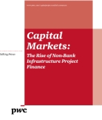 Capital Markets: The Rise of Non-Bank Infrastructure Project Finance