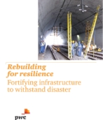 Rebuilding for resilience - Fortifying infrastructure to withstand disaster