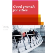 Good growth for cities: Our report on economic wellbeing in UK urban areas