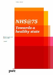 NHS@75: Towards a healthy state