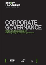 Simple, practical proposals for better reporting of corporate governance