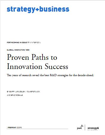 Proven paths