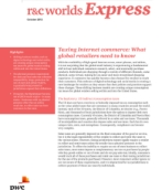 r&c worlds Express - Taxing Internet commerce: What global retailers need to know