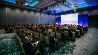 Ideas and inspiration from the 2018 RiskMinds Conference