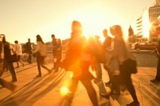 UKEO Report - Outlook for London