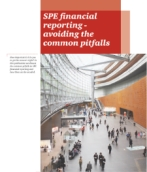 Structured finance: Securitisation financial reporting avoiding the common pitfalls