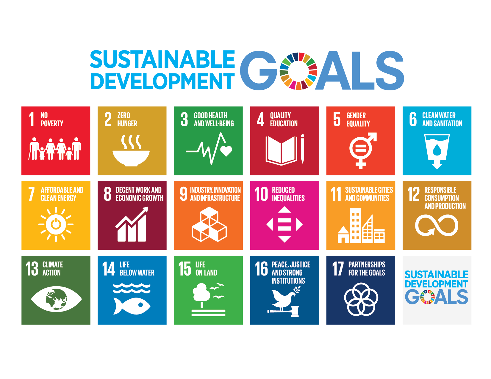 Sustainable Development Goals – how will they impact your business