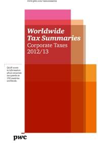 Worldwide Tax Summaries