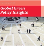 Global Green Policy Insights: COP18 UN climate change summit, carbon markets launch in California, Quebec and Kazakhstan, Switzerland's carbon law, UK's carbon price support, Japan's bilateral carbon offset scheme, renewable energy in Czech, France, Italy, Germany