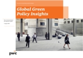 Global Green Policy Insights (Aug 2013)