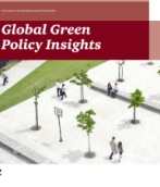 Global Green Policy Insights: Your environmental tax and regulation update