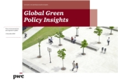 Global Green Policy Insights (Dec 2013)