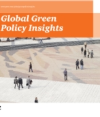 Global Green Policy Insights: Global Green Policy Insights: February 2014 issue