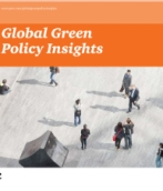 Global Green Policy Insights: Global Green Policy Insights: June 2014 issue