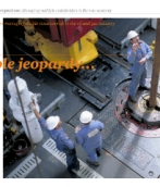 Double jeopardy…Leading practices for managing double taxation risk in the oil and gas industry