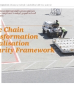 Value Chain Transformation Globalisation Maturity Framework