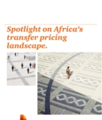 Spotlight on Africa's transfer pricing landscape