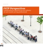 FSTP Perspectives: Spring 2013 edition