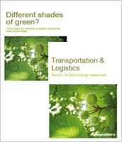 Different shades of green? Industrial Products climate change series