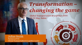 How does the transportation and logistics industry need to adapt for future growth?