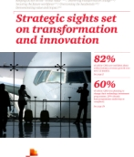 PwC Global Airline CEO Survey 2014 – Strategic sights set on transformation and innovation